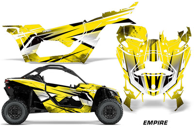Empire - Yellow Design
