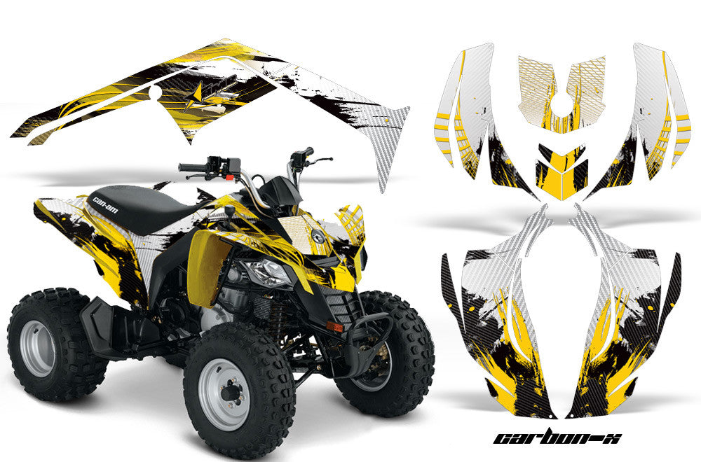 Can Am DS 250 Graphics - Over 80 Designs to Choose From - Invision ...