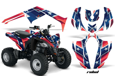 Rebel Flag - NO COLOR OPTION