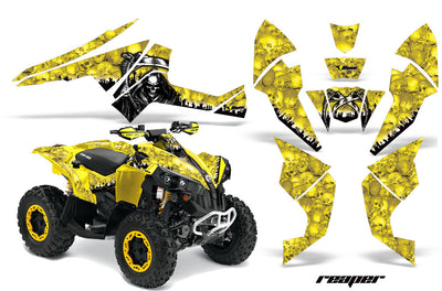 Can Am Renegade 500 Graphics