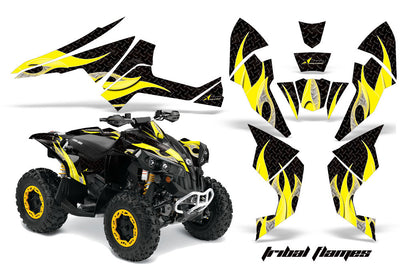 Can Am Renegade 1000 Graphics