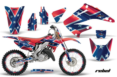Rebel Flag NO COLOR OPTION