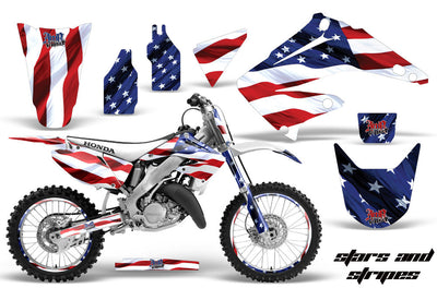 Stars & Stripes - No Color Option