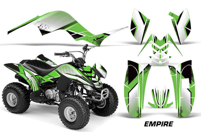 Empire - Green Design