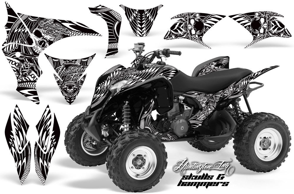 Honda 700xx Graphics - Over 80 Designs to Choose From - Invision ...