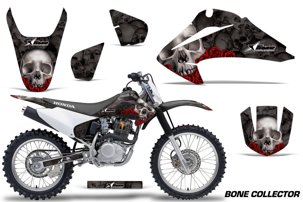 Honda CRF 230F Graphics Kits - Over 80 Designs to Choose From ...