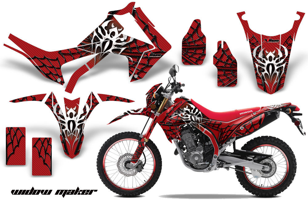 Honda CRF 250L Graphics Kits