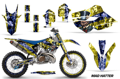 Husaberg TE 250 Graphics (2013-2014)