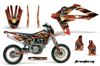 Husqvarna TC 250 Graphics (2005-2008)