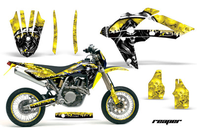 Husqvarna SM 530 Graphics (2005-2013)