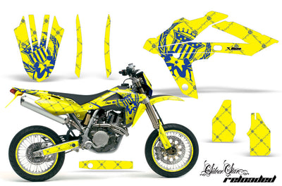 Husqvarna TE 250 Graphics (2005-2008)