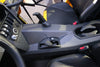 Can AM Maverick Carbon Fiber Dash Graphics
