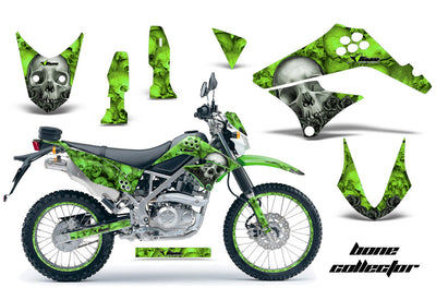Kawasaki KLX 125 Graphics (2010-2016) D-Tracker