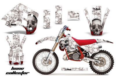 KTM EXC 250 / EXC 300 Graphics (1990-1992) - Kit C8