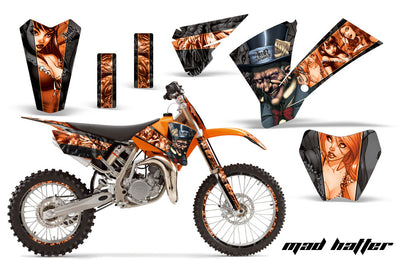 KTM SX85 Graphics (2004-2005)