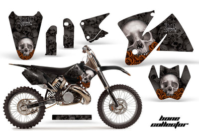 KTM SX Graphics (1998-2000) - Kit C2