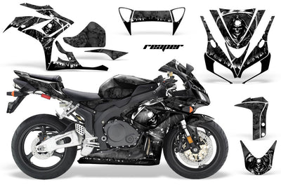 Honda CBR1000RR '06-'07 Reaper in Black
