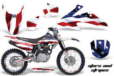 Stars & Stripes NO COLOR OPTION '08-'13