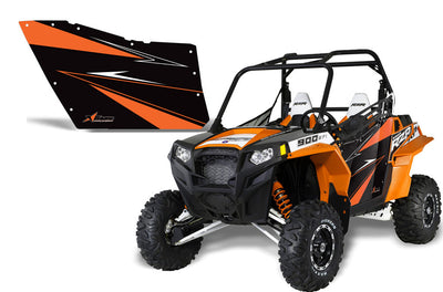 Orange Madness Polaris Brand 900XP 2011-'12