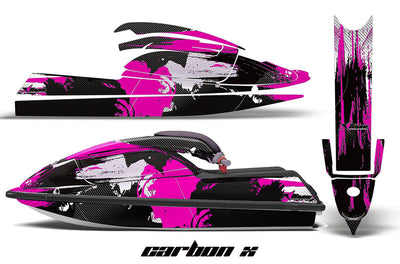 Carbon X - Pink Design only