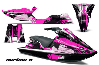 Carbon X - Pink, Design only