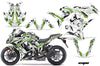 Expo - Ninja ZX1000 '10-'13 in Green Design