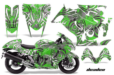 Deaden in Green Design
