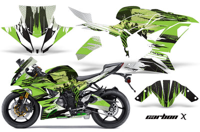 Carbon X in Green Design