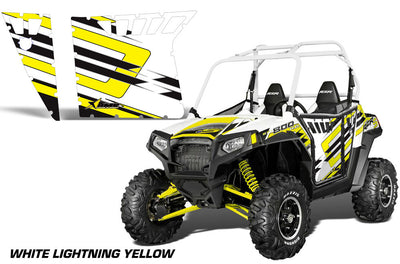 White Lightning Yellow (234-1010)