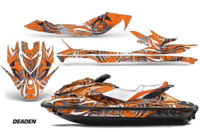 Sea Doo GTI, GTR, GTS HD  Water Craft Graphics (2011-2018)