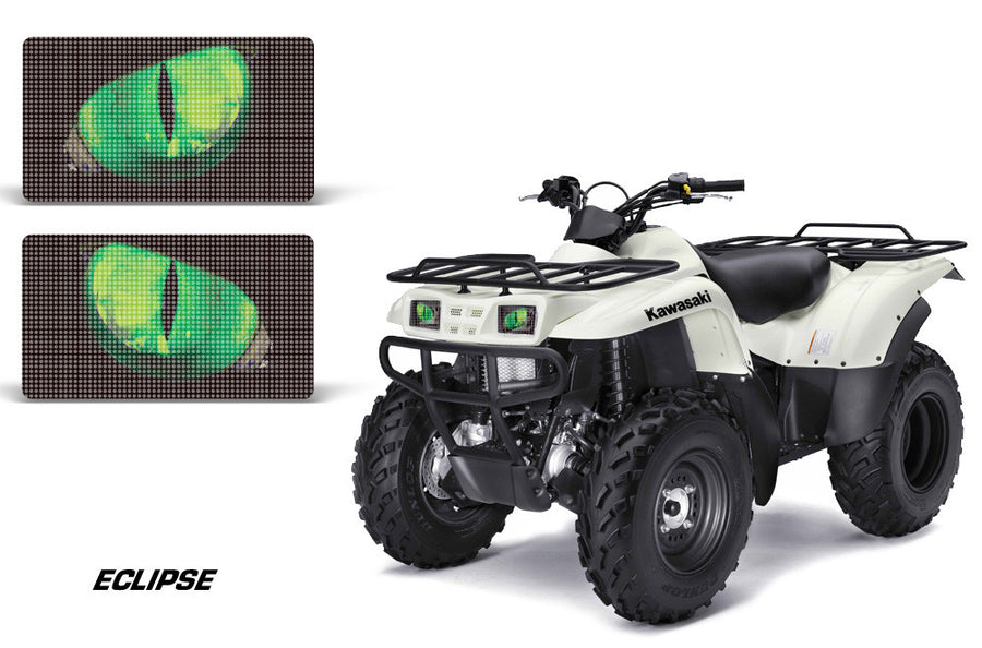 Kawasaki Quad Graphics Invision Atv Motocross Utv Graphics