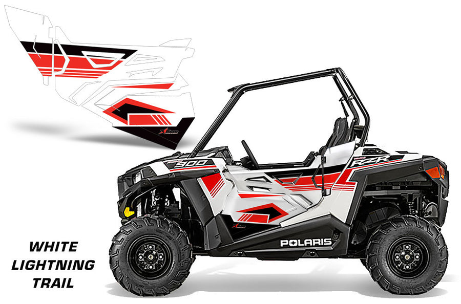 8024a494ff9 Polaris Page 2 - Invision ATV, Motocross & UTV Graphics