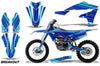 Yamaha YZ450F Graphics (2018-2019)