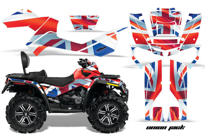 Union Jack - No Color Option