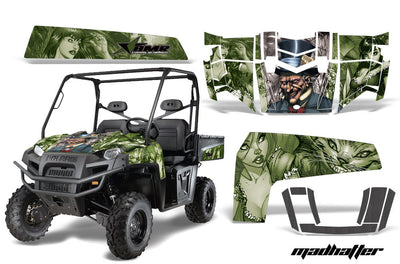 Polaris Ranger 800 Graphics (2010-2014)