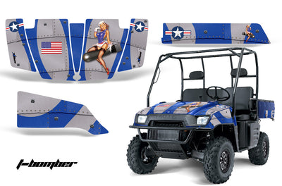 Polaris Ranger XP 700 Graphics (2005-2008)