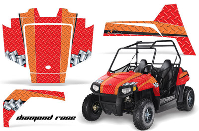 Polaris RZR 170 Graphics