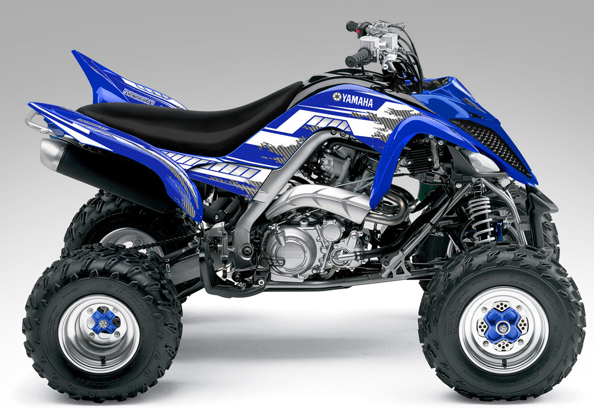 Yamaha Raptor 700r Graphics Over 100 Designs To Choose From