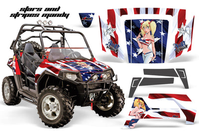 Stars & Stripes Mandy NO COLOR OPTION