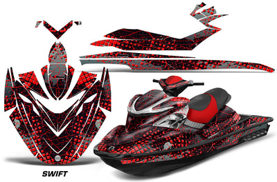 Swift - Red Design