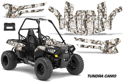 Tundra Camo - No Color Options