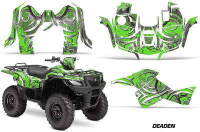 Deaden - Green Design