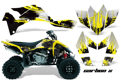 Carbon X in Yellow Design