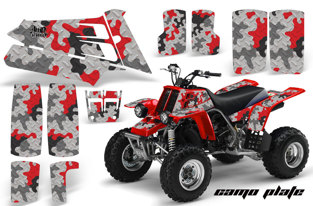 yamaha banshee full graphics kit 2006