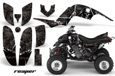 Reaper - Black Background