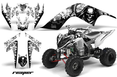 Reaper - White Background