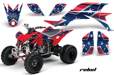 Rebel Flag (No Color Option)
