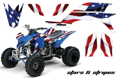 Stars and Stripes (No Color Option)