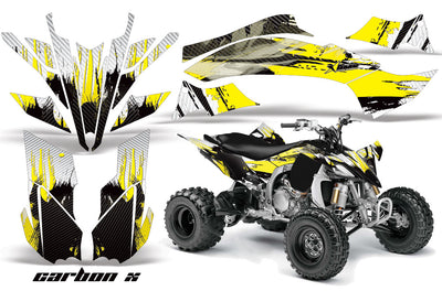 Carbon X - Yellow Design (2009-2013)