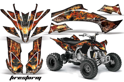 Firestorm - Black Design (2009-2013)